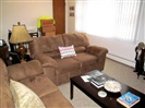 1BR Apt in Valley Rd Section - Clifton