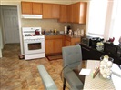 Beautiful 2BR + Office in Nutley Town Center